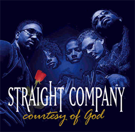 Courtesy of God | Music | Gospel and Spiritual
