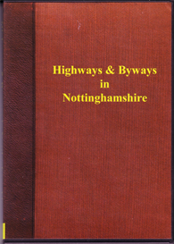 Highways and Byways in Nottinghamshire | eBooks | Reference