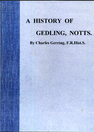 A History of the Parish of Gedling, in the County of Nottinghamshire. | eBooks | Reference