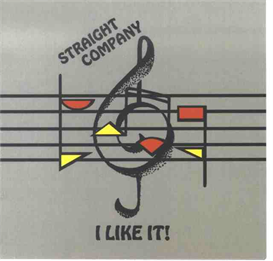 Straight Company-Hour Glass | Music | Gospel and Spiritual