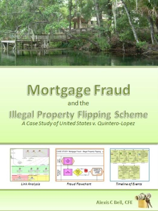Fourth Additional product image for - Mortgage Fraud & the Illegal Property Flipping Scheme