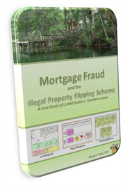 Mortgage Fraud & the Illegal Property Flipping Scheme | eBooks | Business and Money