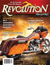 Revolution Motorcycle Magazine Vol.20 english | eBooks | Automotive
