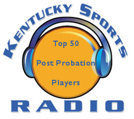 KSR Top 50 Post Probation Players | Audio Books | Podcasts