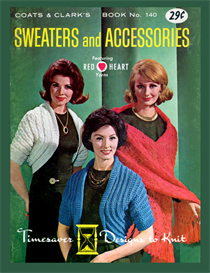 Sweaters and Accessories - Adobe .pdf Format | eBooks | Arts and Crafts