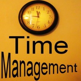 Time Management - Do It Now