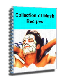 Collection of Mask Recipes | eBooks | Beauty