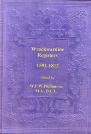 The Parish Register of Wrockwardine | eBooks | Reference