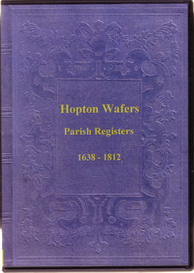 The Parish Registers of Hopton Wafers, Shropshire | eBooks | Reference