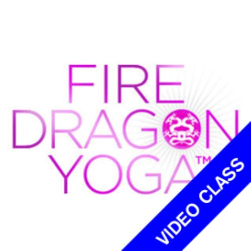 First Additional product image for - Soft Intensity Video Yoga Class