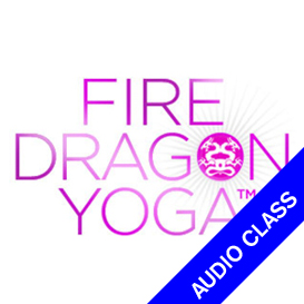 Soft Intensity Audio Yoga Class 03 | Audio Books | Health and Well Being