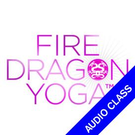 soft intensity audio yoga class 03