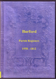 The Parish Registers of Burford in Shropshire. | eBooks | Reference
