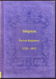 The Parish Registers of Shipton in Shropshire. | eBooks | Reference