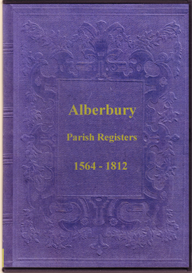 The Parish Registers of Alberbury, Shropshire. | eBooks | Reference