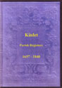 The Parish Registers of Kinlet, Shropshire. | eBooks | Reference