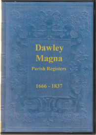 Parish Registers of Dawley Magna, Shropshire. | eBooks | Reference