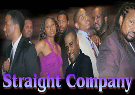 Straight Company-Something About King Jesus Video | Movies and Videos | Music Video