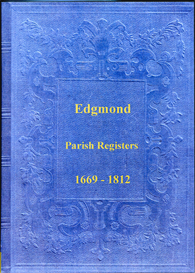 The Parish Registers of Edgmond in Shropshire | eBooks | Reference