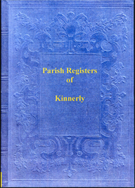 The Parish Registers of Kinnerly in Shropshire | eBooks | Reference