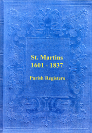 The Parish Registers of St. Martins in Shropshire. | eBooks | Reference