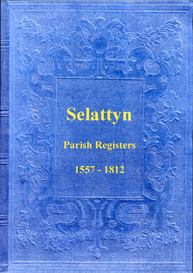 The Parish Registers of Selattyn in Shropshire. | eBooks | Reference
