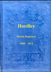 The Parish Registers of Hordley in Shropshire. | eBooks | Reference