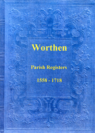 The Parish Registers of Worthen in Shropshire. | eBooks | Reference
