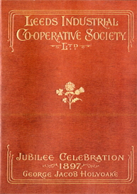 The Jubilee History of the Leeds Industrial Co-operative Society Limited | eBooks | Reference