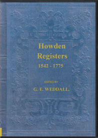 The Parish Registers of Howden. | eBooks | Reference