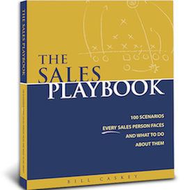 The Sales Playbook | eBooks | Education