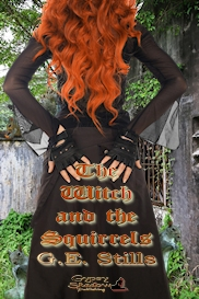 the witch and the squirrels