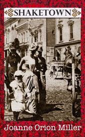 SHAKETOWN; an historic novel set in San Francisco's Victorian Underworld | eBooks | Fiction