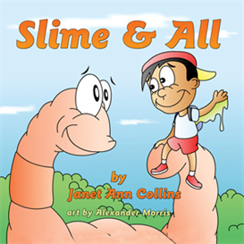 Slime & All | eBooks | Children's eBooks