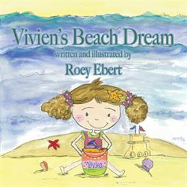 Vivien's Beach Dream | eBooks | Children's eBooks