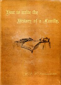 How to Write the History of a Family | eBooks | Reference