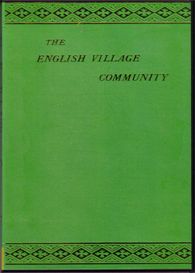 The English Village Community | eBooks | Reference