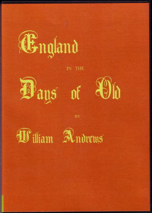First Additional product image for - England in Days of Old