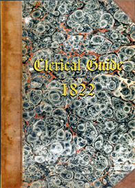 The Clerical Guide | eBooks | Reference