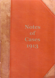 Notes of Cases 1913 | eBooks | Reference