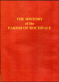 The History of the Parish of Rochdale. | eBooks | Reference