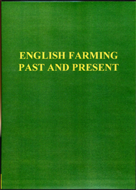 English Farming Past and Present. | eBooks | Reference