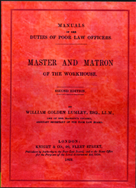 Manuals of the Duties of Poor Law Officers. Master and Matron of the Workhouse | eBooks | Reference