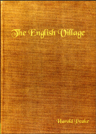 The English Village The origin and decay of its community. An Anthropological Interpretation. | eBooks | Reference