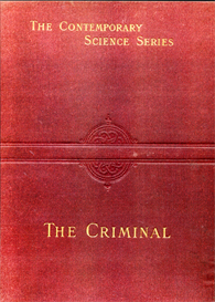 The Criminal | eBooks | Reference