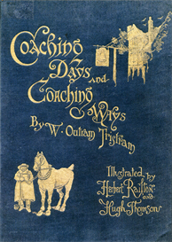 Coaching Days and Coaching Ways | eBooks | Reference