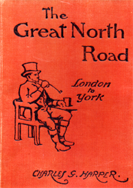 The Great North Road - London to York | eBooks | Reference