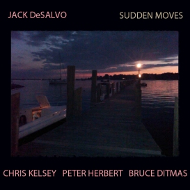 Sudden Moves [CD-quality FLAC] | Music | Jazz