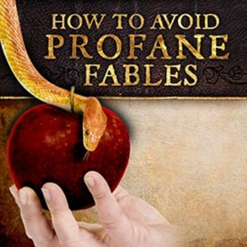 First Additional product image for - Profane Fables Video