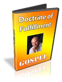 The Doctrine of Fulfillment (MP3) | Audio Books | Religion and Spirituality